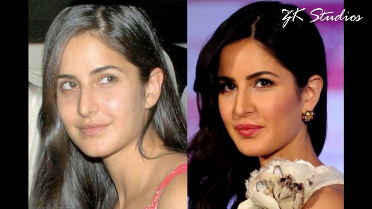 Bollywood Actors and Actresses without makeup 2016 2017 ...