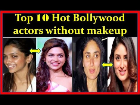 Bollywood actors and actresses without makeup ** Celebrity ...