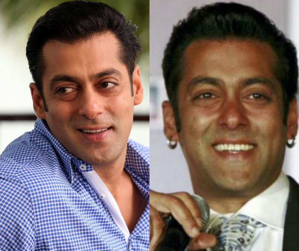 Bollywood Actors Without Makeup Male | www.pixshark.com ...