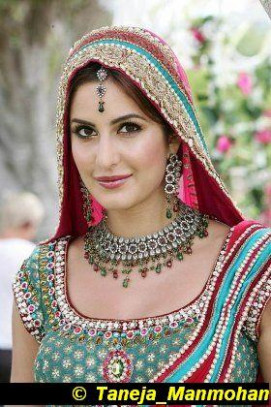 bollywood actress in bridal dress | Enter your blog name here