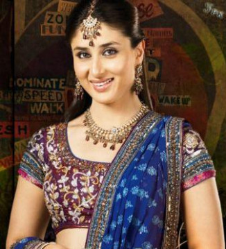 bollywood actress in bridal wear | Behind the Mute Button