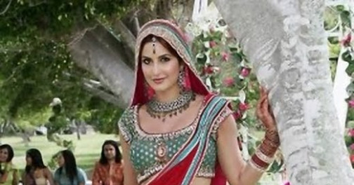Bollywood Actress Katrina Kaif Bridal Photo, Katrina Kaif ...