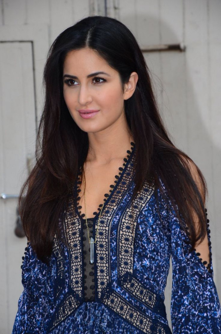 Bollywood Actress Katrina Kaif Makeup Games - Mugeek ...