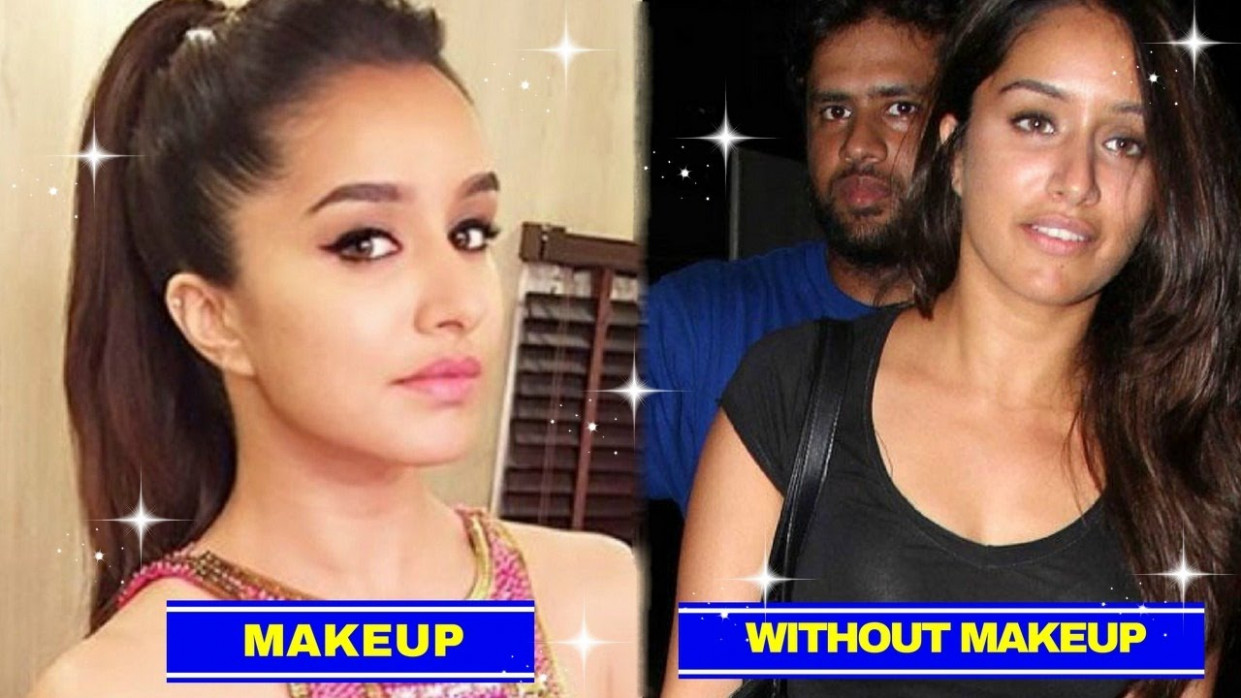 Bollywood Actress looks Without Makeup Part 2 - YouTube