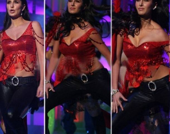 Bollywood Actress Wardrobe Malfunction Moments