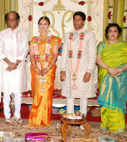 Bollywood actress wedding pictures | Behind the Mute Button