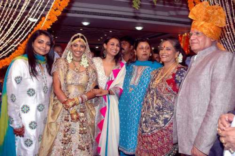 Bollywood actress wedding pictures  Shaadi