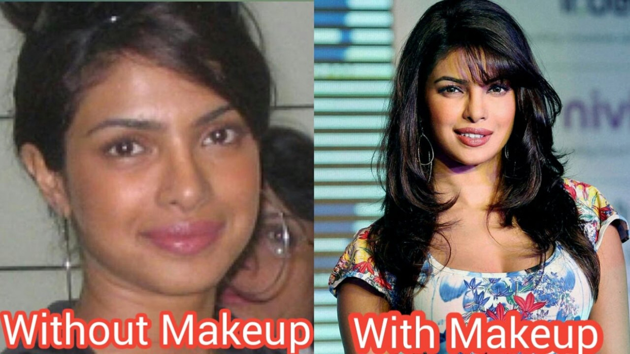Bollywood Actress Without Makeup 2017, Shocking Pictures ...