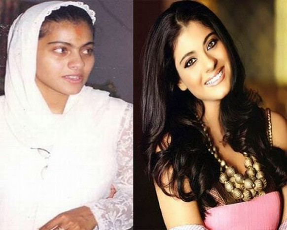 Bollywood Actress Without Makeup | www.imgkid.com - The ..