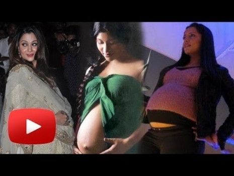 Bollywood Actresses Got PREGNANT before Marriage – Celi ...