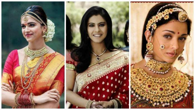 Bollywood Actresses In Bridal Look | www.pixshark.com ...