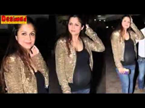 Bollywood Actresses PREGNANT Before Marriage Latest ...