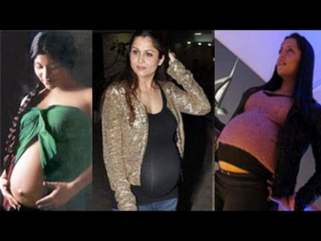 Bollywood Actresses PREGNANT Before Marriage | Latest ...