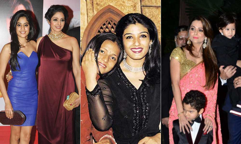 Bollywood Actresses Who Got Pregnant Before Marriage ...
