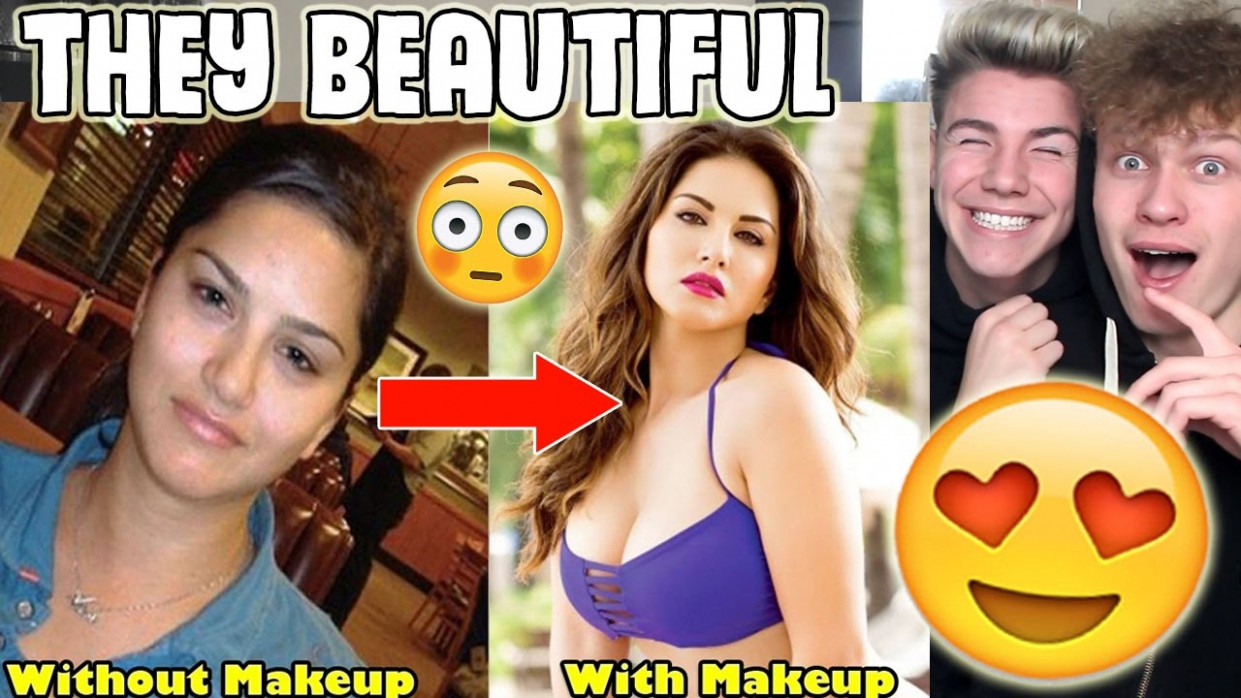 Bollywood Actresses Without Makeup 2017 - YouTube