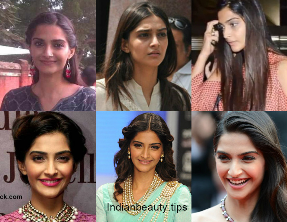 Bollywood Actresses Without Makeup - Indian Beauty Tips