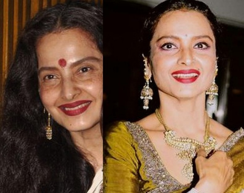 Bollywood Actresses Without Makeup | My CMS