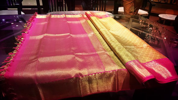 Bollywood and Kanjeevaram Sarees go a long way! | saree ...