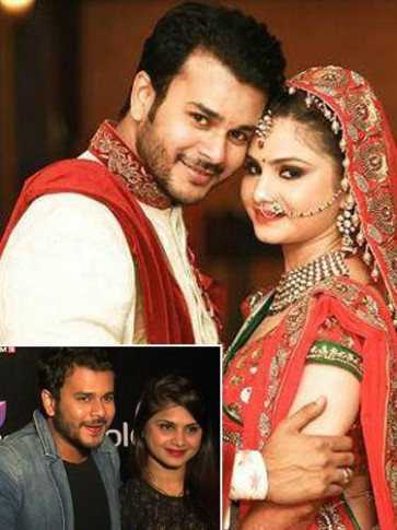 Bollywood And TV Celebrity Weddings Of 2014