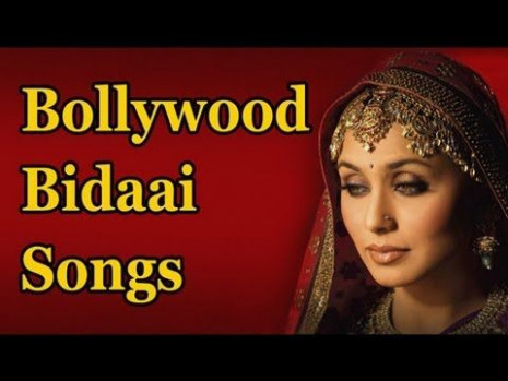 Bollywood Bidaai Songs - Bollywood's Top 10 Sad Wedding ...