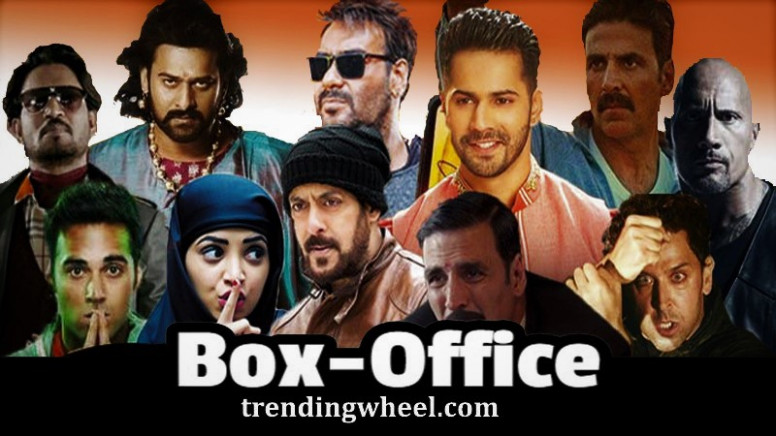 Bollywood box office collection 2017 all movie | बॉक्स ...