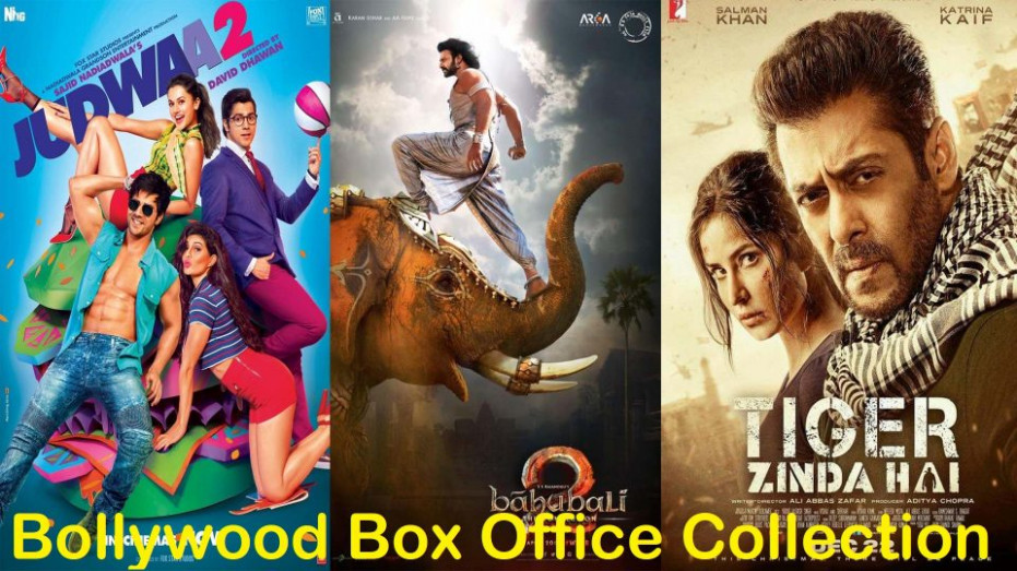 Bollywood Box office collection 2018 in India with movies ...