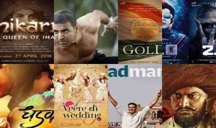 Bollywood Box Office Collection 2018 Verdict All Time ...