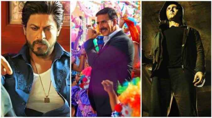 Bollywood Box Office Report 2017 With Collection, Budget ...