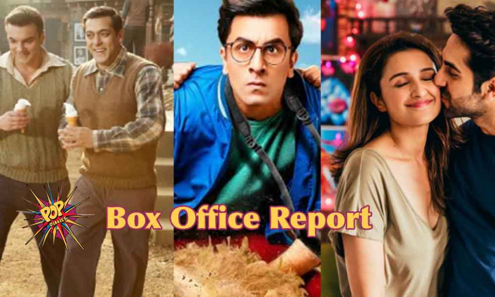 Bollywood Box-Office Report Till Mid 2017 : Movies Which ...