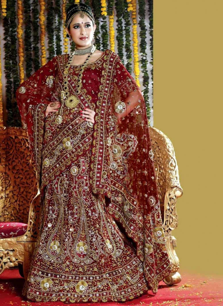 bollywood bridal dress | Wedding Wear Bridal Lehenga ...