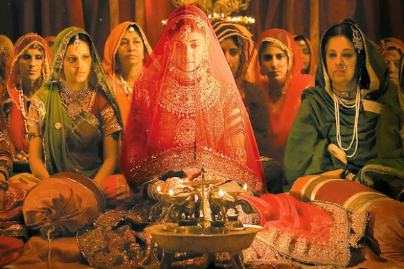 Bollywood Bridal Entry Songs - Carriages Weddings & Events