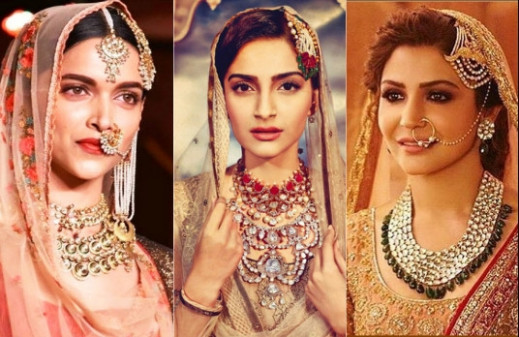 Bollywood Bride Predictions for 2017 and Their Style ...