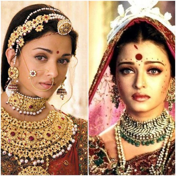 Bollywood Brides Looks