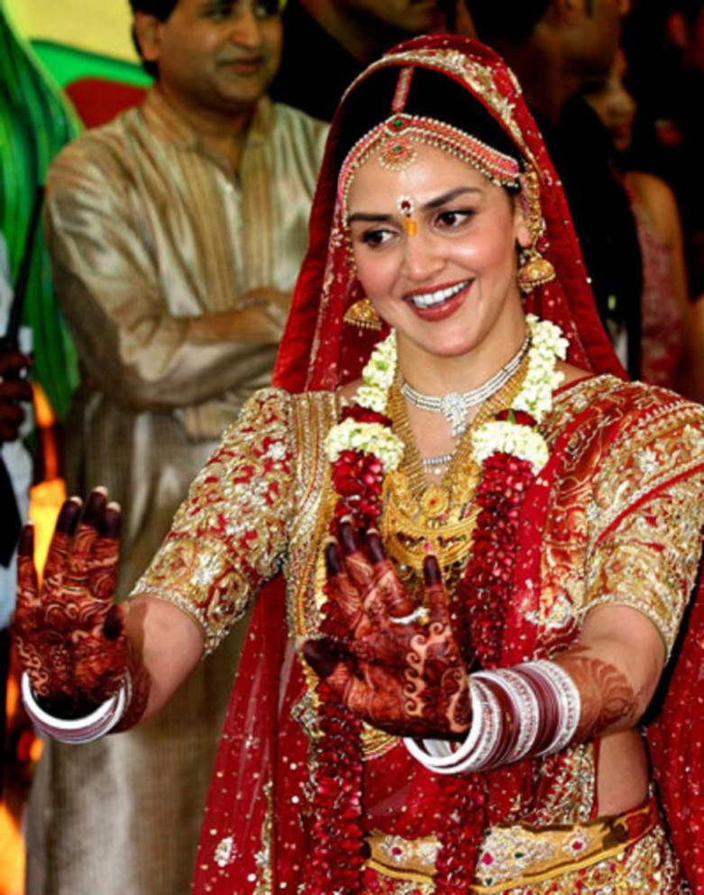Bollywood brides we go gaga over- Bridal fashion blog