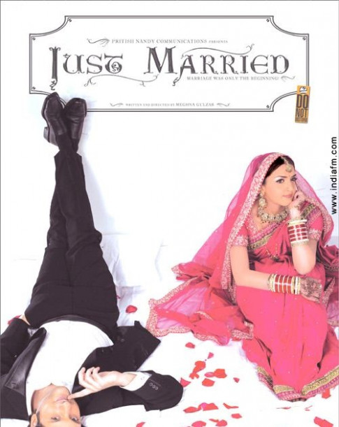 Bollywood Buzz: Just Married - Preview