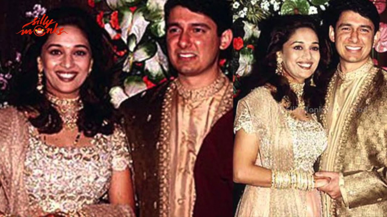 Bollywood Celebrities Wedding Pictures - YouTube