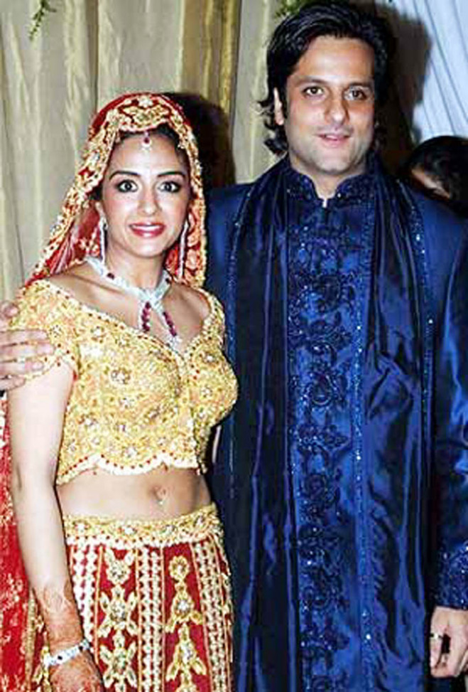 Bollywood Celebrities Who Married Their Childhood ...