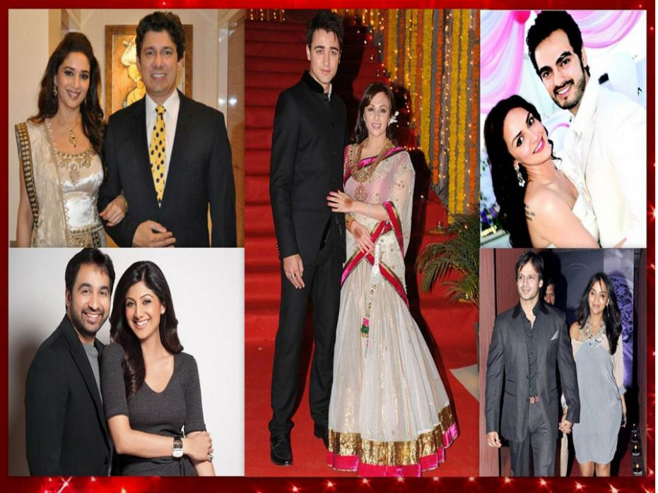 Bollywood Celebrities who married their Fans!