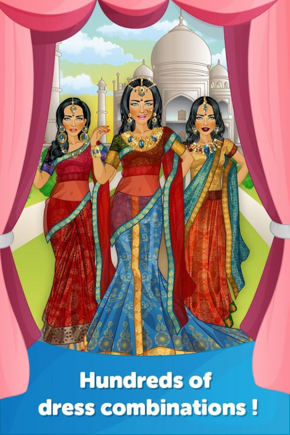 Bollywood Celebrity Dress Up And Make Up Games - Eligent ...