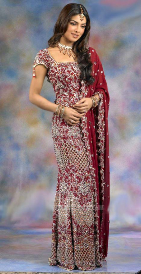 BOLLYWOOD CELEBRITY DRESSES and Indian Wedding Accessories