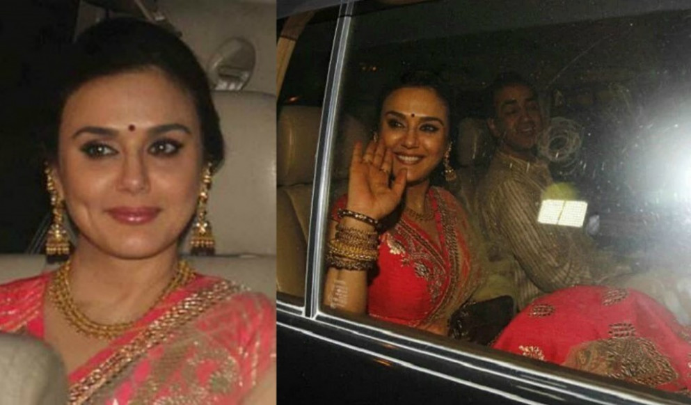 Bollywood Celebrity Wedding | Actress Marriage | G3Fashion.com