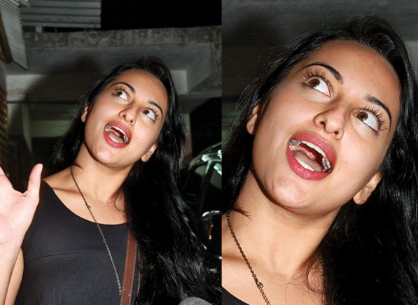 Bollywood celebs and their funny expressions | 3912773 ...