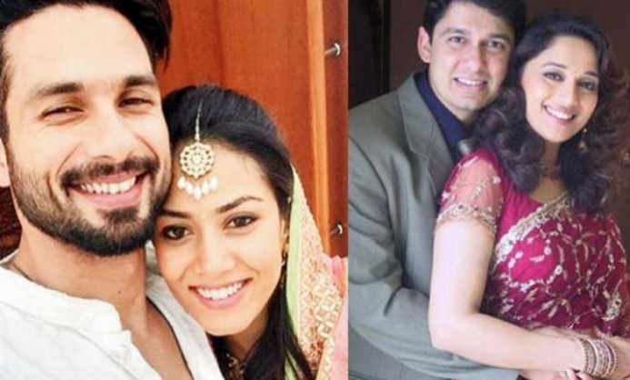 Bollywood celebs who found soulmates in arranged marriages ...
