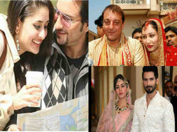 bollywood couple having huge age difference - Hindi Filmibeat