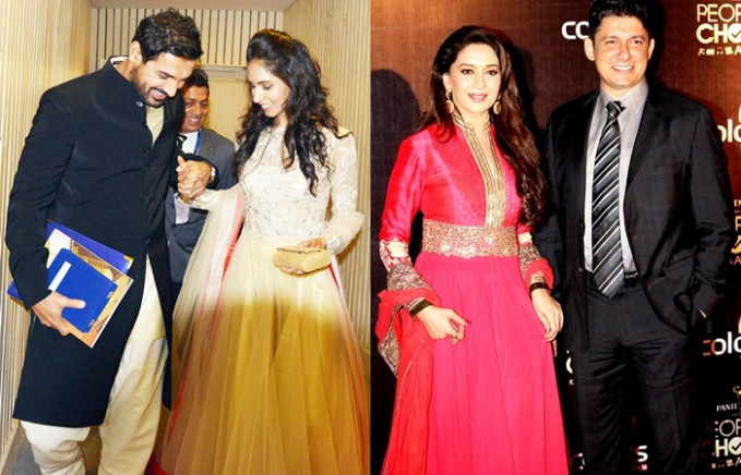 Bollywood Couples And Their Secret Marriages!