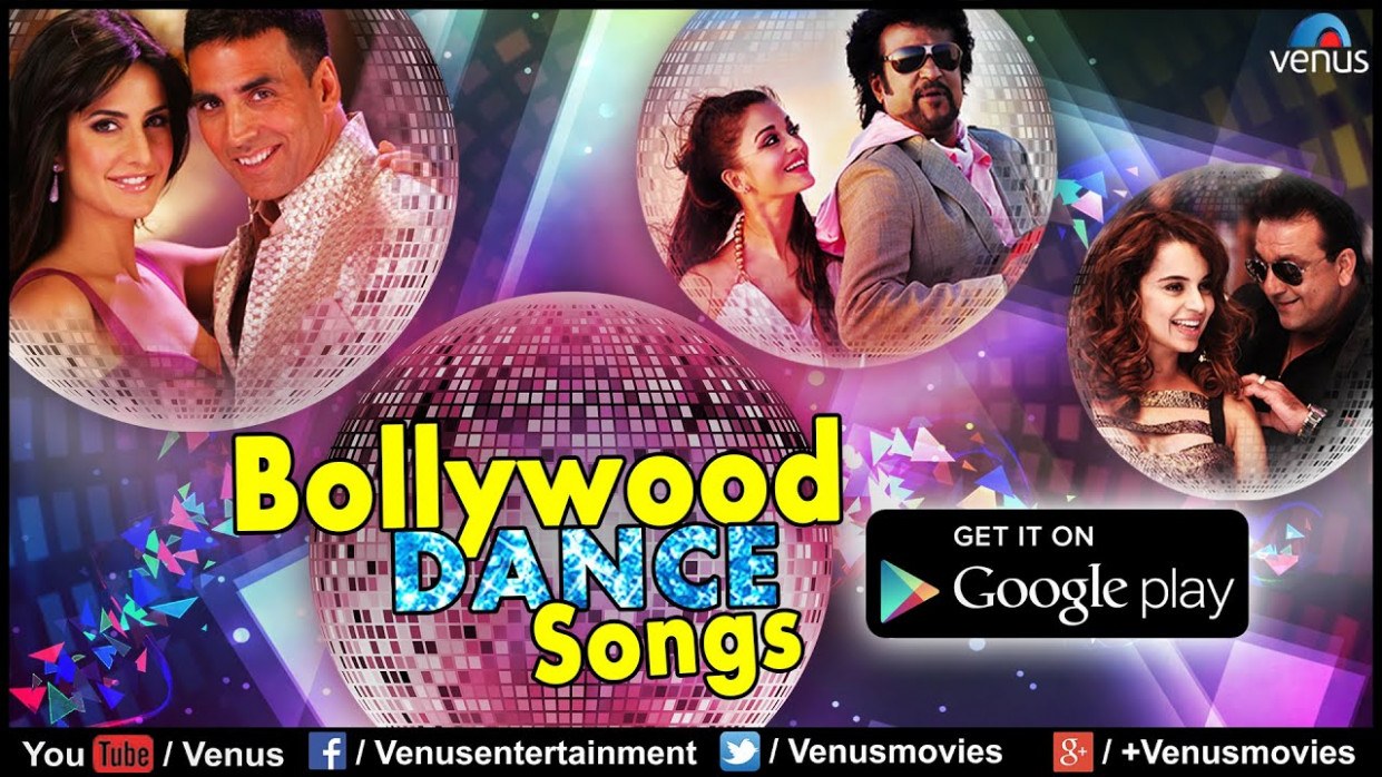 Bollywood Dance Songs - Download FREE App @GooglePlayStore ...