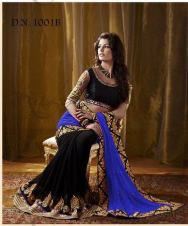 Bollywood Designer Indian Traditional Party Wear saree ...