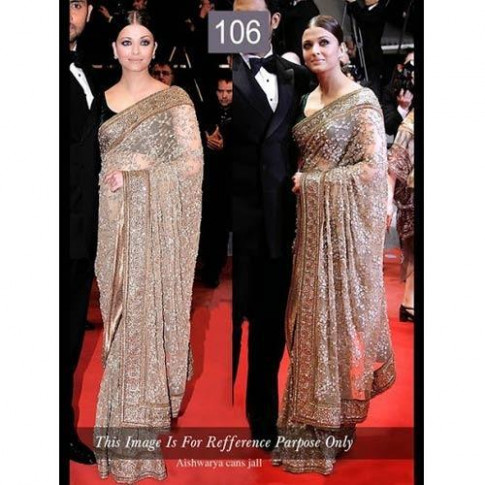Bollywood Designer Sarees - Designer Bollywood Ladies ...