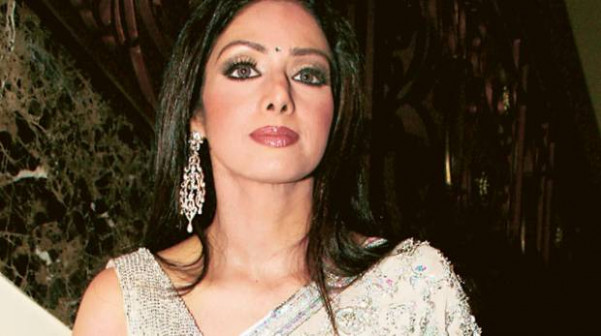 Bollywood diva Sridevi cremated with full state honours in ...
