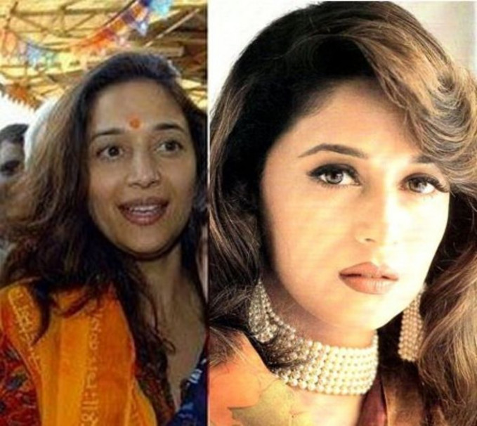 Bollywood Divas Without Make Up | A Listly List